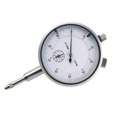 Draper 51830 Expert 0 - 10mm Metric Dial Test Indicator