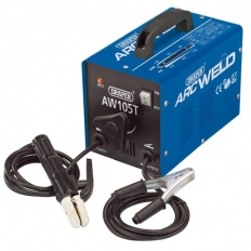 Draper 53082 100A 230V Turbo Arc Welder