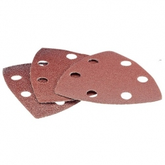 Draper 53517 Replacement Assorted Sanding Sheets (6) for 23666