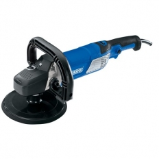 Draper 56680 180mm Sander/Polisher (1200W)