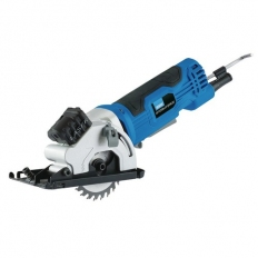 Draper 57475 Storm Force® 85mm Mini Circular Saw (480W)