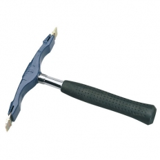 Draper 57539 Double-Ended Scutch Hammer