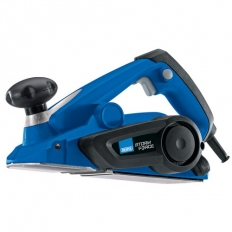 Draper 57559 Storm Force® 82mm Electric Planer (600W)