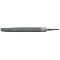 Draper 60230 6 x 300mm Smooth Cut Half Round File