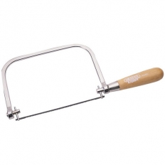 Draper 64408 Expert Coping Saw Frame & Blade