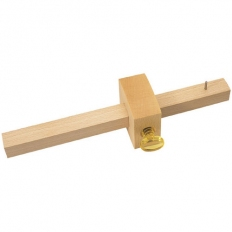 Draper 64440 Carpenters Marking Gauge