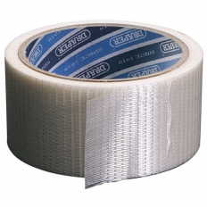 Draper 65021 Expert 15M X 50mm Heavy Duty Strapping Tape