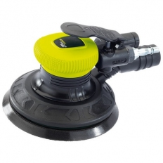 Draper 65084 Storm Force® Composite 150mm Dual Action Air Sander