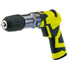 Draper 65138 Storm Force® Composite 10mm Reversible Air Drill With Keyless Chuck