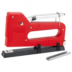 Draper Redline 67673 Staple Gun/Tacker Complete with 100 Staples