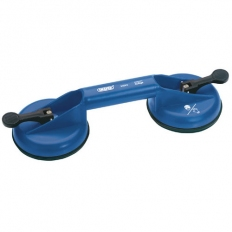 Draper 71172 Twin Suction Cup Lifter