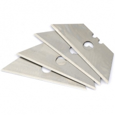 Draper 73203 Card of 5 Two Notch Trimming Knife Blades