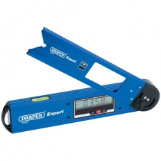 Draper 74307 Digital Angle Finder (250mm)
