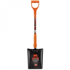 Draper 75169 Fully Insulated Shovel (Taper Mouth)
