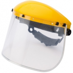 Draper 82699 Protective Faceshield to BS2092/1 Specification