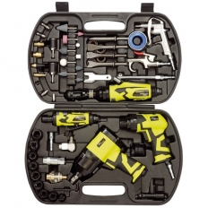 Draper 83431 Storm Force® Air Tool Kit (68 Piece)