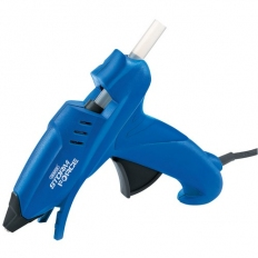 Draper 83660 Storm Force® Glue Gun with Six Glue Sticks (100W)