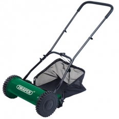 Draper 84749 Hand Lawn Mower (380mm)