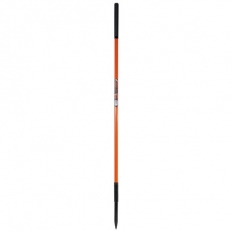 Draper 84799 Fully Insulated Point End Crowbar