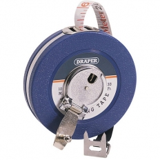 Draper 88213 Expert 10M/33ft Fibreglass Measuring Tape