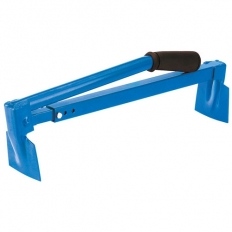 Draper 90002 Expert Brick and Block Lifting Tongs