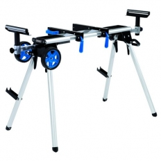 Draper 90249 Mobile and Extendable Mitre Saw Stand