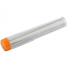 Draper 97992 20G Tube of 1mm Lead Free Flux Cored Solder