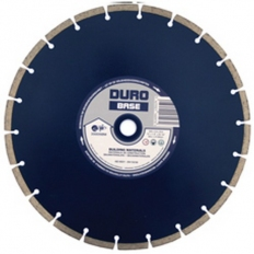 Duro 125DSBM Base Diamond Disc 125mm x 22mm Bore