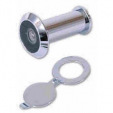 ERA 784-62 Door Viewer 160 Degree Chrome Plated