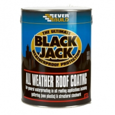 Everbuild 90505 905 All Weather Roof Coating 5 Litre
