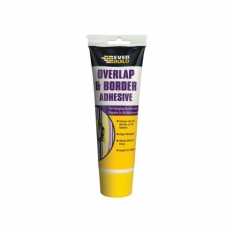 Everbuild Overlap And Border Adhesive