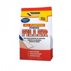 Everbuild All Purpose Powder Filler White