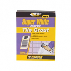 Everbuild 704 Powder Wall Tile Grout