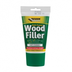 Everbuild Multi Purpose Premium Joiners Grade Wood Filler