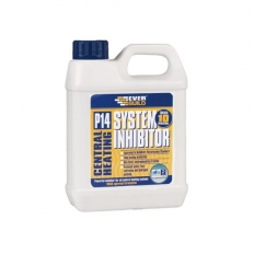 Everbuild P14INHIB1 P14 Central Heating System Inhibitor 1 Litre