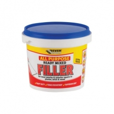 Everbuild All Purpose Filler White