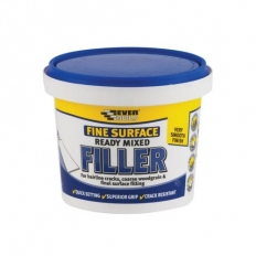 Everbuild Fine Surface Filler 600g