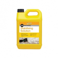 Everbuild 406 Stabilising Solution Quick Drying 5 Litre
