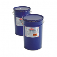 Rose Roofing FELTADH5 Rose Roofing Felt Adhesive 5 Litre