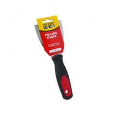 Fit For The Job FFJFK3 Filling Knife Soft Grip 3""