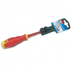 Hilka 33900180 VDE Screwdriver Insulated Soft Grip Phillips PH1 x 80mm