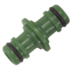Kingfisher 601MALESNCP Male Hose Adaptor 1/2""
