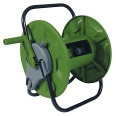 Kingfisher 650 Portable Wall Mounted Hose Reel 60 Metre Capacity