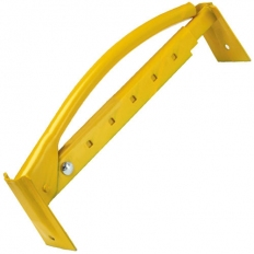 "Marshalltown M88 Brick Tongs 16"" Can Carry 6 - 10 Bricks"