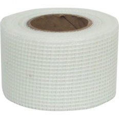 Marshalltown MMT06 Drywall Mesh Tape Self Adhesive 150' x 2""