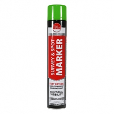 TIMco 237047 Survey and Spot Marker Green 750ml