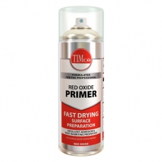 TIMco 237320 Primer Red Oxide 380ml