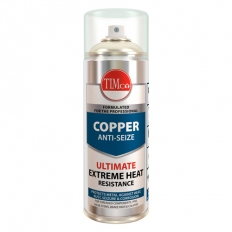 TIMco 237456 Copper Anti-Seize 380ml