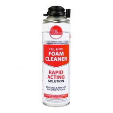 TIMco 247893 PU Foam Cleaner Universal 500ml