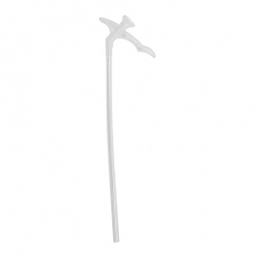 TIMco 247999 Expanding PU Foam Straws 5.0 x 220mm Bag of 12